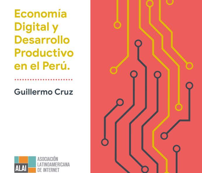 Economía Digital y Desarrollo Productivo en Perú