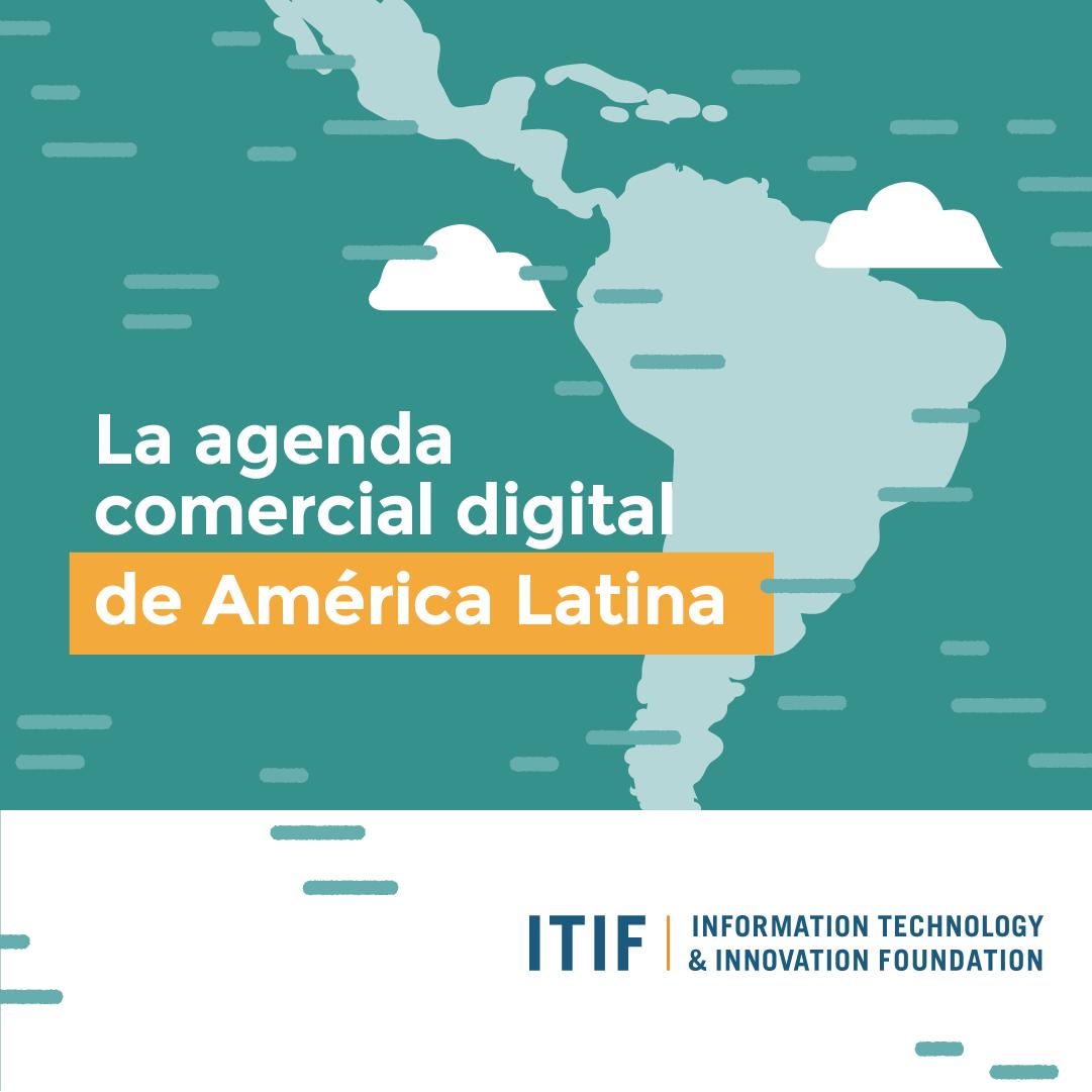 """""""Un mercado latinoamericano integrado de comercio electrónico es posible"""""""