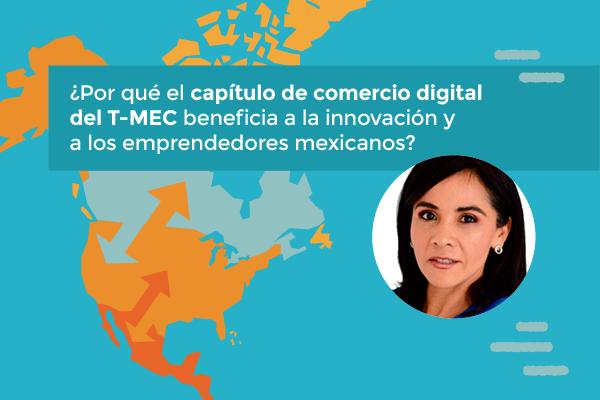 La importancia de la economía digital para el desarrollo de México