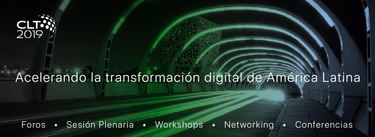 La economía digital y la innovación en el CLT 2019