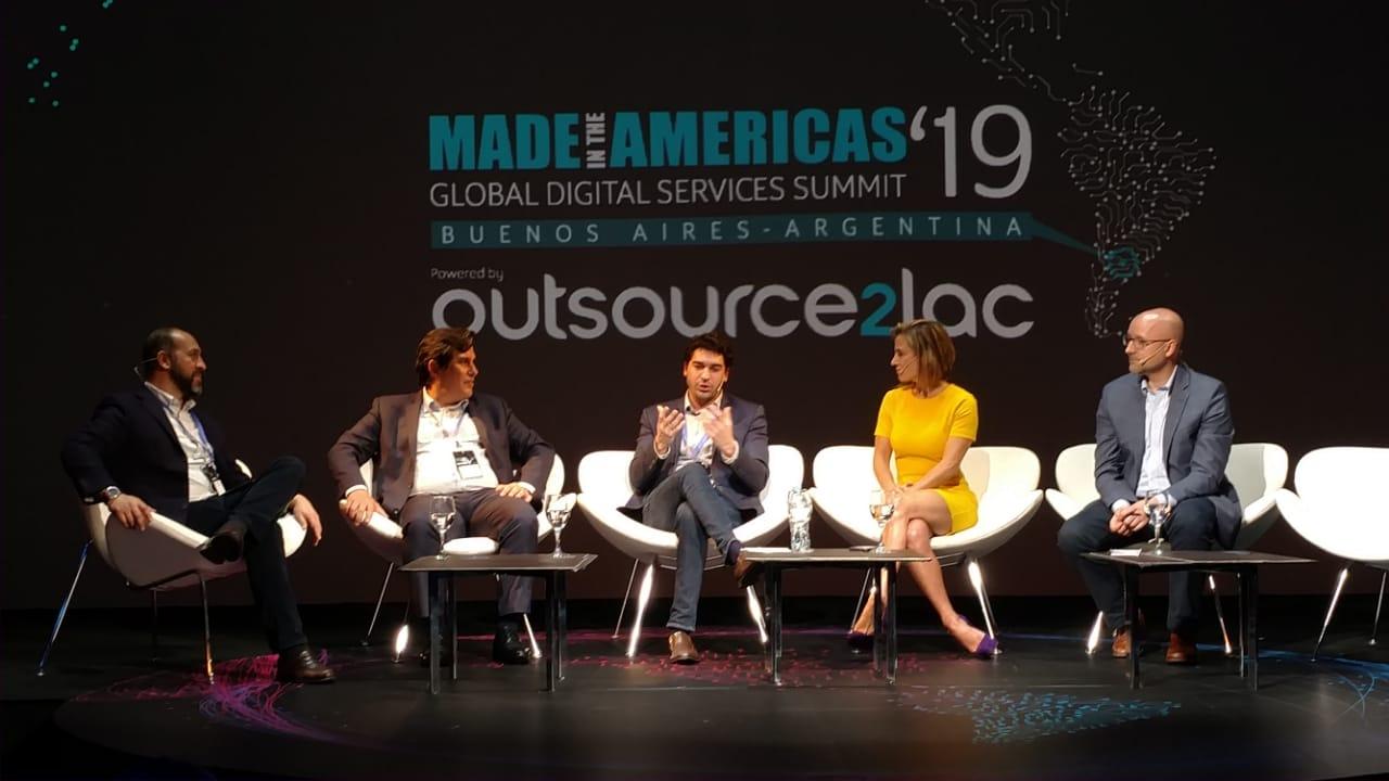 Las claves competitivas para una Latinoamérica digital