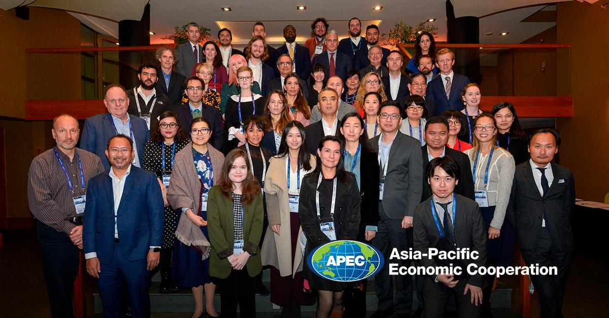 Digital Trade Policy Dialogue APEC: La economía digital en debate