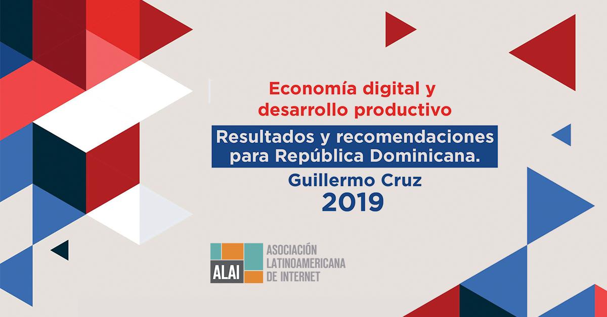 República Dominicana: Cómo promover la innovación digital