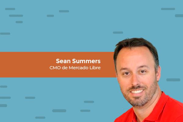 Sean Summers: su visión sobre la revolución fintech, el futuro del trabajo y la economía digital