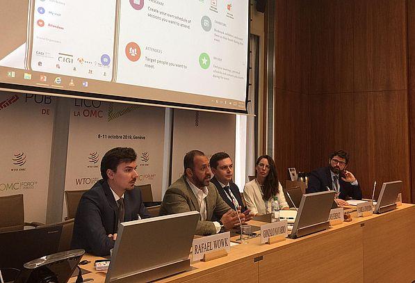 Exportación de servicios digitales: entre la oportunidad y los desafíos