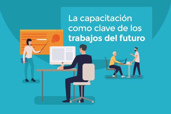 Latinoamérica y los trabajos del futuro: el cambio en la educación es hoy