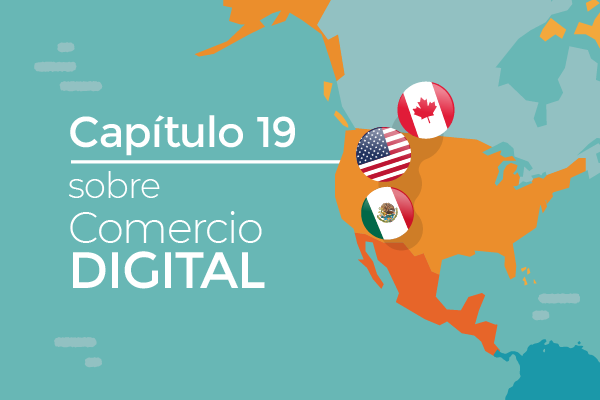 La importancia del Comercio Digital como parte del T-MEC