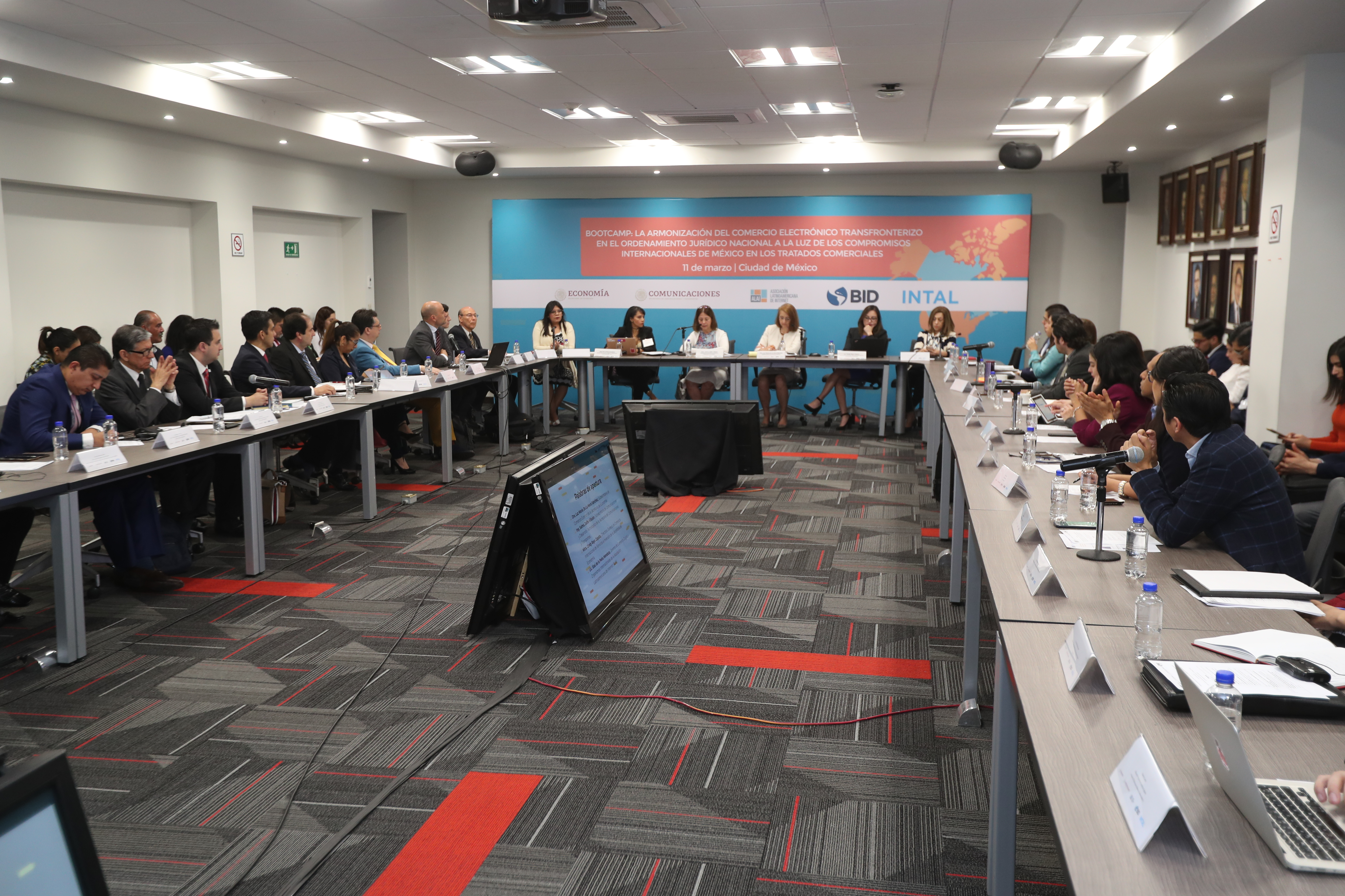 T-MEC en México: la armonización legislativa imprescindible para estar a tono con los socios regionales