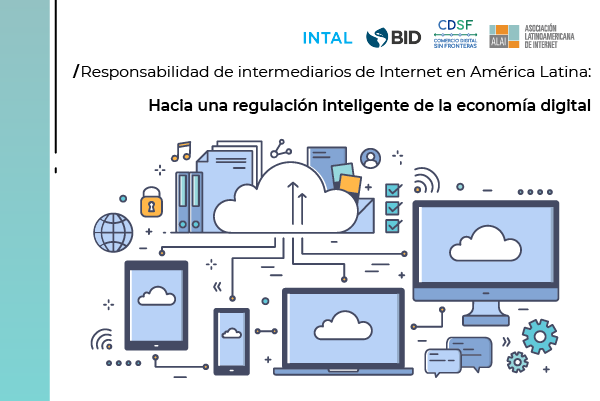 Responsabilidad de Intermediarios de Internet en América Latina